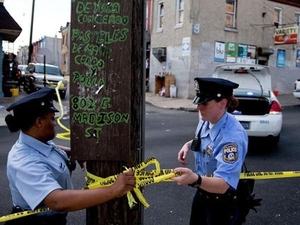 ABŞ-da polis ailəsini güllələdi, intihar etdi