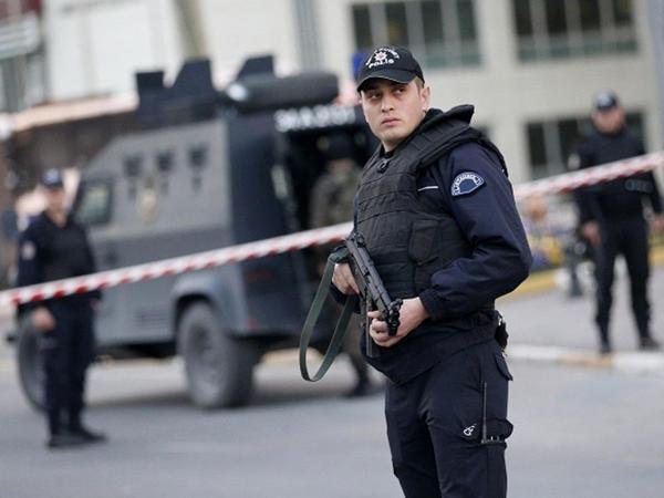 Türkiyənin Şırnak vilayətində antiterror əməliyyatları başa çatıb