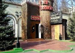Moskvada restorandakı kütləvi davaya Rəqsanənin adı qarışdı - YENİLƏNİB