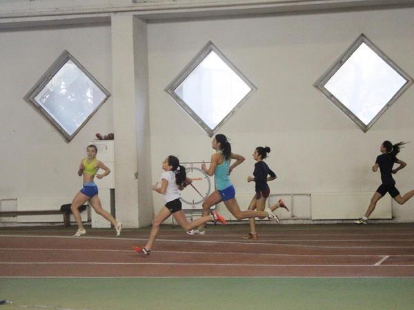 Atletika üzrə Azərbaycan çempionları müəyyənləşdi - FOTO