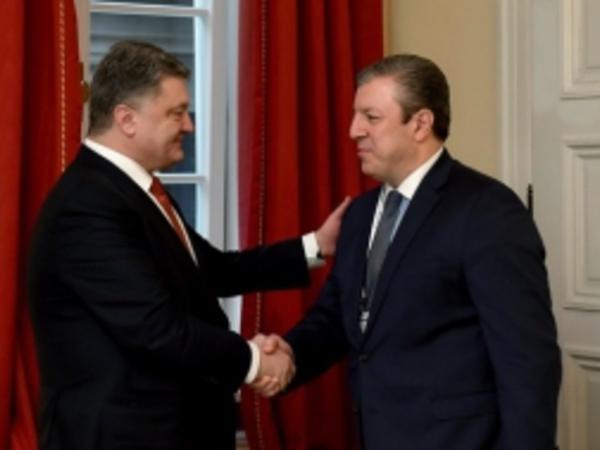 Kiyev və Tiflis razılığa gəldi