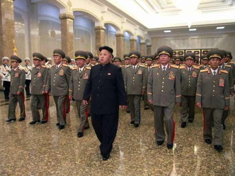 Diktatorun edam etdirdiyi generallar