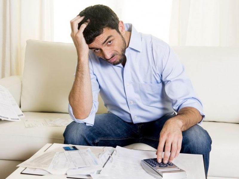 Banka borcu olanlar həbs oluna bilərmi?