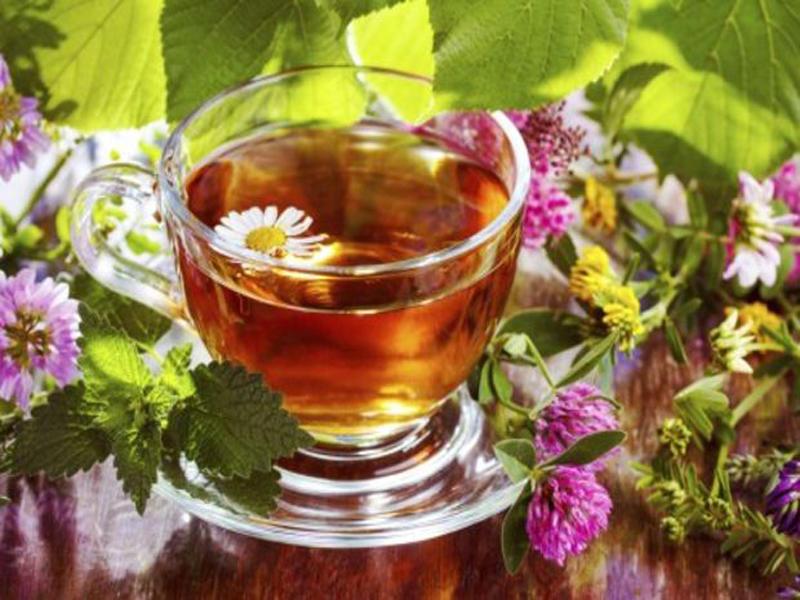 Bitki çayları doğru istifadə olunmadıqda zərər verir