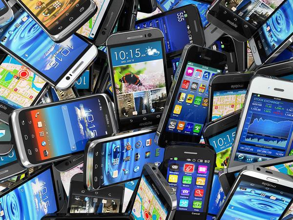 Dünyada mobil telefon satışı maksimuma çatdı