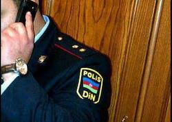 """Azərbaycanda polis şöbəsində ÖLÜM - <span class=""""color_red"""">DİN açıqlama verdi</span>"""