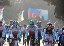 """""""Tour d'Azerbaidjan-2016"""" veloyürüşü başladı"""