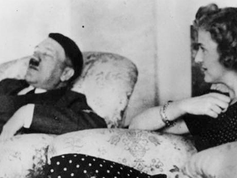 Hitlerin qeyri-ənənəvi seksual vərdişləri