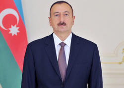 Prezident İlham Əliyev pakistanlı həmkarına başsağlığı verdi