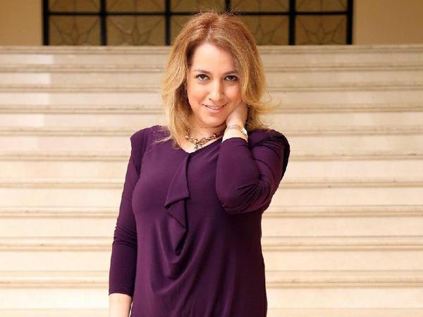 """Lalə Məmmədova: """"Anaları onların başını əyəcək iş görməyib"""" - VİDEO"""