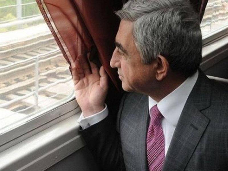 Ermənistan prezidenti Azərbaycana niyə gəlib?