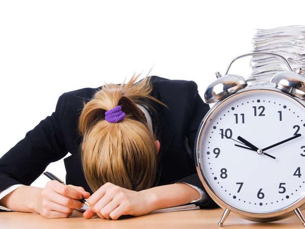 Həftədə neçə saat iş olmalıdır?