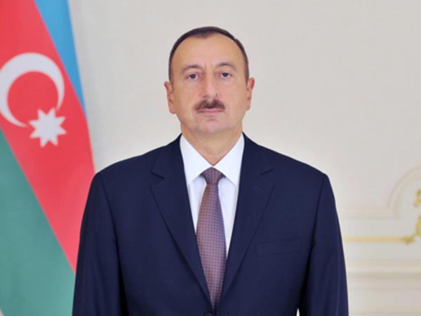 Prezident İlham Əliyev və Con Kerri Dağlıq Qarabağ münaqişəsini müzakirə ediblər