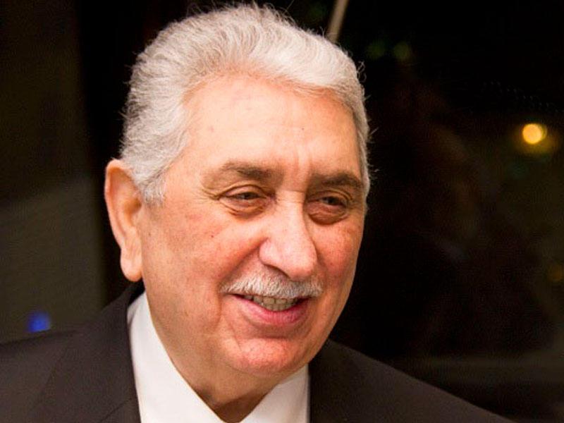 Professor Arif Babayevdən Mehriban Əliyevaya birinci vitse-prezident təbriki