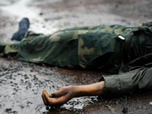 Ermənistan ordusu Qarabağda itki verdi - YENİLƏNİB