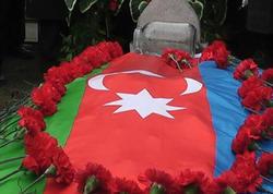 """Şəhidimizin atası: """"Vətənə hamımızın canı fəda olsun"""""""