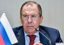 """Putinlə Trampın görüşəcəyi vaxtı Lavrov <span class=""""color_red"""">AÇIQLADI</span>"""