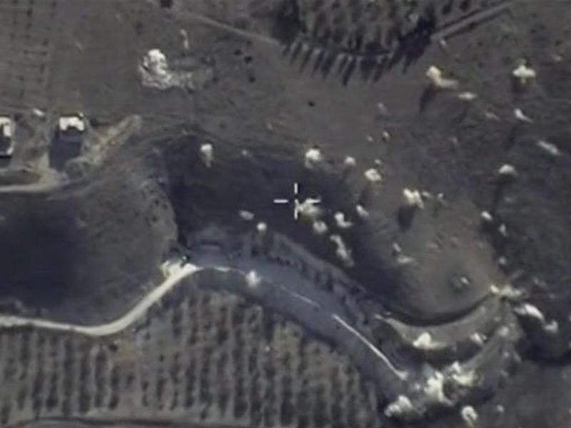 Qarabağda dron savaşı: ermənilər uduzdular