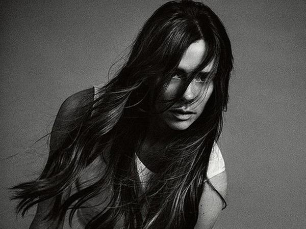Viktoriya Bekhemin ekstravqant FOTOları