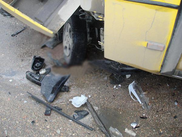 Azərbaycanda tələbələri daşıyan avtobus aşıb: 3 ölü, onlarla yaralı - YENİLƏNİB - VİDEO - FOTO