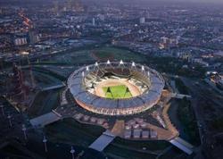 Bakı Olimpiya Stadionu dünyanın ən yaxşı layihəsi seçildi
