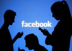 """""""Facebook""""da daha bir yeni imkan"""