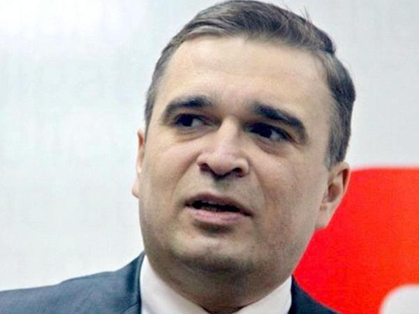 İlqar Məmmədov da deputatlığa namizədliyini verdi