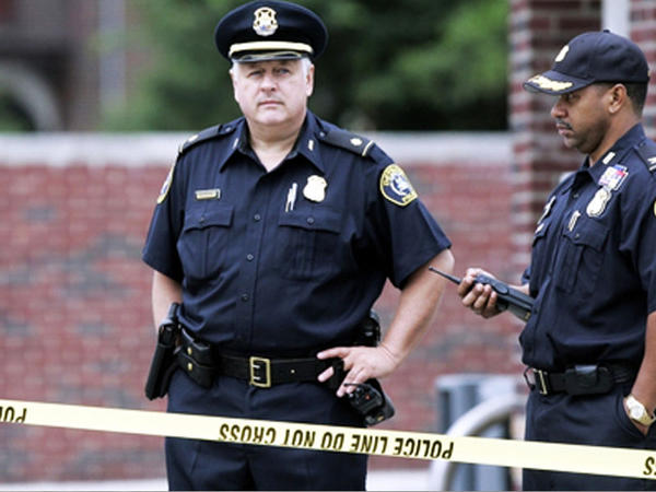 ABŞ-da atışma: 2 ölü, 6 yaralı