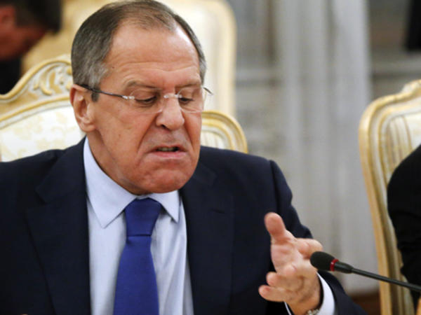 Rusiya Suriyada hakimiyyət dəyişikliyinə imkan verməyəcək