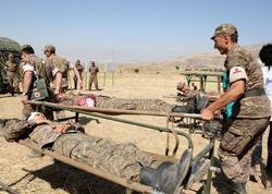 Ermənistan ordusunun daha 4 hərbçisi ağır yaralanıb