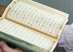 """""""Yasin"""" surəsi – Quranın qəlbidir"""