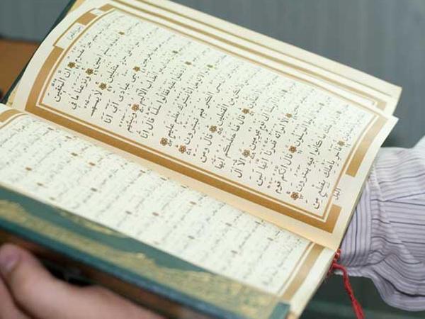 Rəhbəri Quran olanın zavalı olmaz