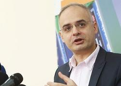 """Erməni deputat: """"Gəlin, məğlub olduğumuzu deməyək"""""""