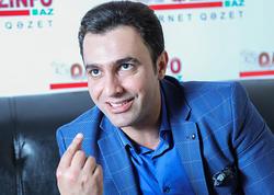"""""""Ennio Morrikone, Samir Cəfərov kimi müğənniləri dinləyirəm..."""" - Mikayıl"""