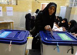İrandakı seçkilərdə SENSASİYA - Proqnozlar alt-üst oldu
