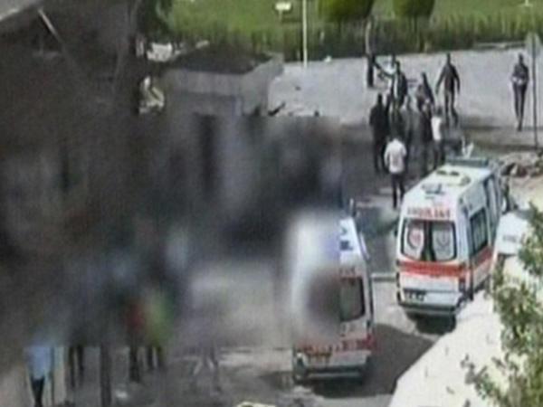 İŞİD Türkiyədə partlayış törətdi: ölən və yaralılar var - YENİLƏNİB