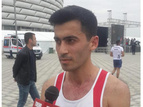 """Marafon üçüncüsü: """"Bakı Marafonu hər il keçirilməlidir"""""""