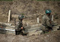 Erməni general Ermənistan ordusunun zəifliyindən danışdı