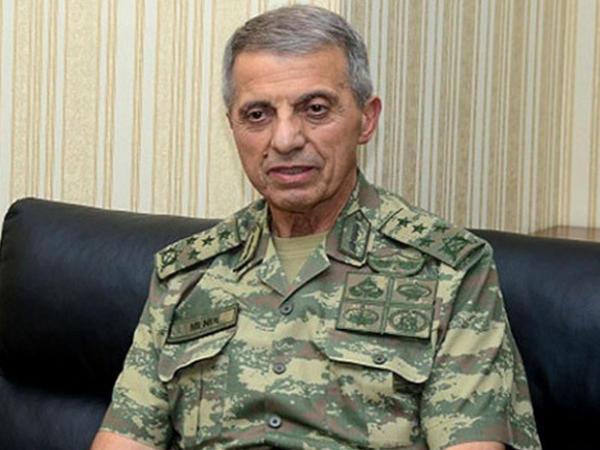 Türkiyə Jandarmasının komandanı Azərbaycana gəlir