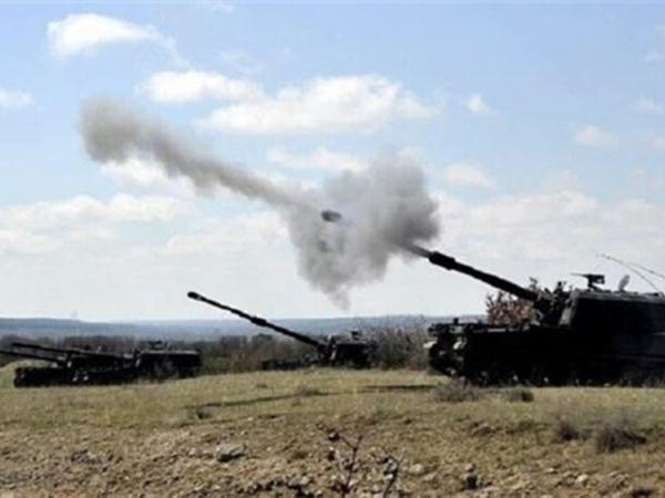 Türkiyə ordusu 50 İŞİD silahlısını məhv edib