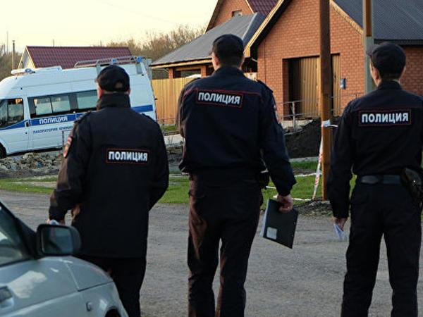 Rusiyada sabiq polis rəisini və 5 nəfəri öldürən azərbaycanlılar tutuldular - VİDEO - FOTO