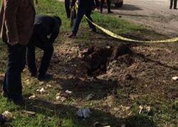 Suriya Türkiyəni vurdu: yaralılar var - YENİLƏNİB