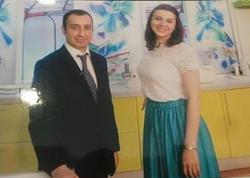 Azərbaycanlı müğənni keçmiş arvadını məhkəməyə verdi