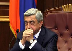 """""""Sarkisyan təslim oldu, 5 rayon qaytarılır"""""""