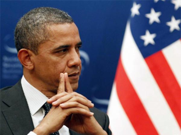 Obama Trampın prezident olacağını gözləmir