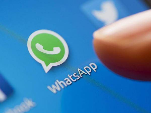 """WhatsApp""dan daha bir sürpriz"