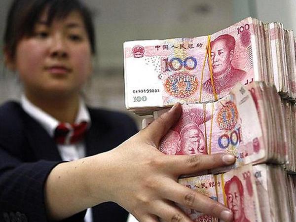Çində dollar bahalaşır