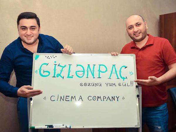 """Müşviq Şahverdiyev: """"Yeni filmimizdə 18+ səhnələr..."""" - FOTO"""