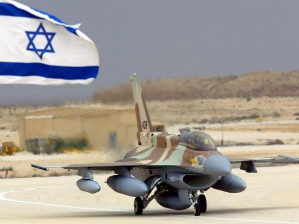 İsrail Qəzzaya hava zərbəsi endirib