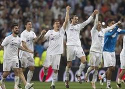 Çempionlar Liqası finalında Madrid derbisi - YENİLƏNİB - VİDEO - FOTOSESSİYA